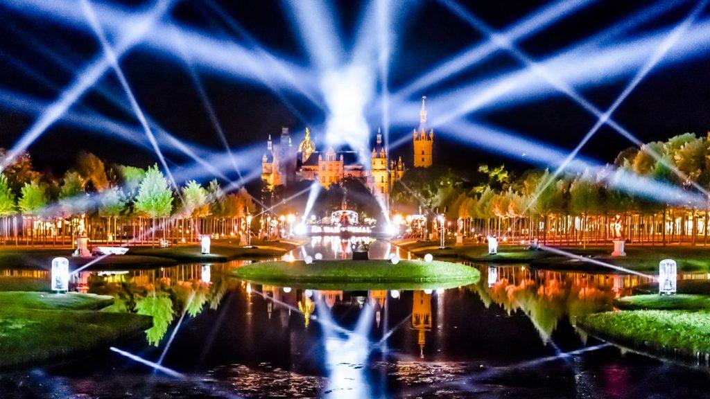 2018 schwerin veranstaltungen in Schweriner Schlossfestspiele